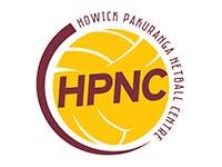 Howick Pakuranga Netball Centre